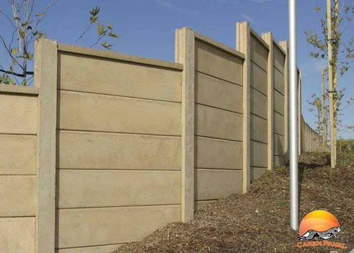 دیوار پیش ساخته 2