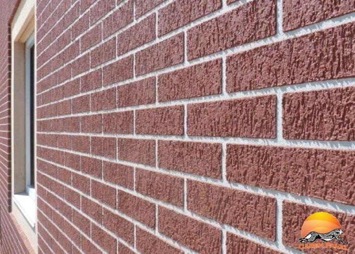 دیوار پیش ساخته 3
